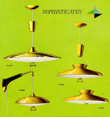 Great Retro Pull Down Lights For Your Kitchen From Progress Vintage
