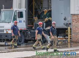 100 Two Men And A Truck Lexington Ky Multiple Victims Treated After Truck Explosion In Kentucky UPS Site