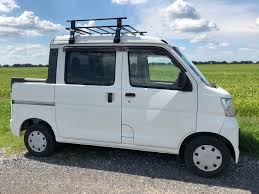 100 Hijet Mini Truck S For Sale Used 4x4 Japanese S Ks