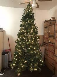 9 Foot Christmas Tree For Sale In St Louis MO