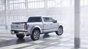 2013 Ford Atlas Concept - Rear   HD Wallpaper #6