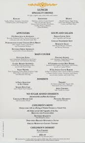 Ahwahnee Dining Room Corkage Fee by Ahwahnee Dining Room Menu Education Photography Com