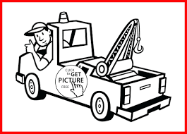 Truck And Trailer Coloring Pages Best Semi Coloring Pages Inspiring ...