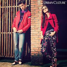 Latest Fashion Trends Urban Culture