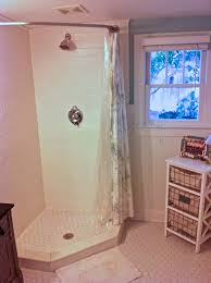 Menards Tension Curtain Rods by Corner Shower Curtain Rod Image Of Extraheavy Corner Shower