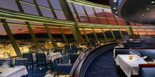 Top 10 Romantic Restaurants In Las Vegas Guide To Vegas