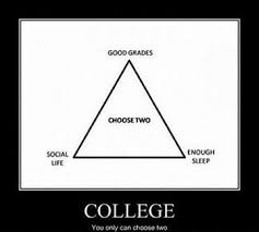 Do All College Students Really Fall Into One Of The Following Categories
