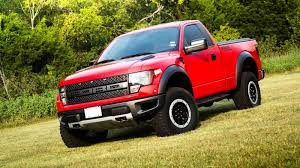 For $39,500, Will This 2014 Roush F150