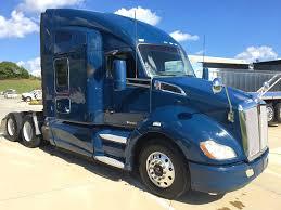 Used 2015 KENWORTH T680   MHC Truck Sales - I0404839