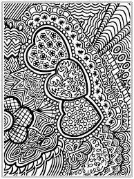 Free Adult Coloring Pages Pic Photo Printable For Adults Advanced