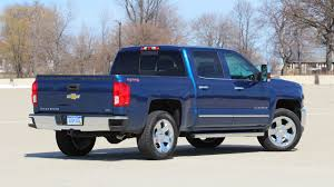 2017 Chevy Silverado 1500 Review: A Main Event At The Biggest Game ... Retro 2018 Chevy Silverado Big 10 Cversion Proves Twotone Truck New Chevrolet 1500 Oconomowoc Ewald Buick 2019 High Country Crew Cab Pickup Pricing Features Ratings And Reviews Unveils 2016 2500 Z71 Midnight Editions Chief Designer Says All Powertrains Fit Ev Phev Introduces Realtree Edition Holds The Line On Prices 2017 Ltz 4wd Review Digital Trends 2wd 147 In 2500hd 4d