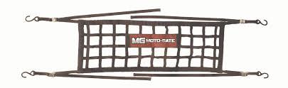 Pickup Bed Extender by Moto Gate Flexible Tailgate Bed Extender Cargo Net