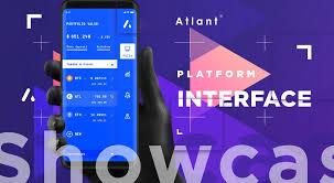 100 Atlant ATLANT Launches Exchange Preview ATLANT