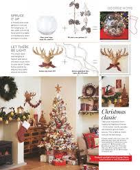 6ft Christmas Tree Asda by Asda Asda December 2015 By Asda Issuu