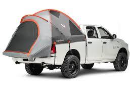 100 Ram Trucks 2013 Rightline Gear Full Size Truck Tent Universal Fitment