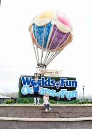 Halloween Haunt Worlds Of Fun 2017 by Of Fun In Kansas City Opening Weekend 2017
