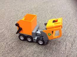 Lego Duplo Orange Recycle Garbage Trash Truck | #1759763361 Lego 5637 Garbage Truck Trash That Picks Up Legos Best 2018 Duplo 10519 Toys Review Video Dailymotion Lego Duplo Cstruction At Jobsite With Dump Truck Toys Garbage Cheap Drawing Find Deals On 8 Sets Of Cstruction Megabloks Thomas Trains Disney Bruder Man Tgs Rear Loading Orange Shop For Toys In 5691 Toy Story 3 Space Crane Woody Buzz Lightyear Tagged Refuse Brickset Set Guide And Database Ville Ebay