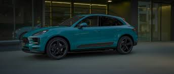 100 Porsche Truck Price The New Macan S USA