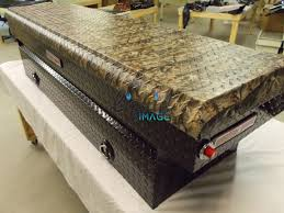 100 Truck Tool Boxes Black Diamond Plate Camouflage Tool Box Hydrographic Finish At Wwwliquid