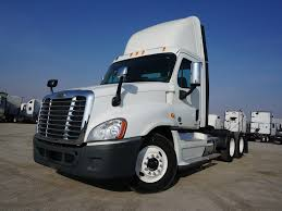 2012 FREIGHTLINER CASCADIA TANDEM AXLE DAYCAB FOR SALE #8862