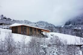100 Ama Associates Gallery Of MontBlanc Base Camp Kengo Kuma 19