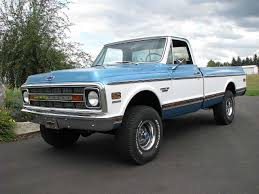100 1970 Truck Chevrolet C10 CST 4x4 Stunning Restoration Walk Around Start