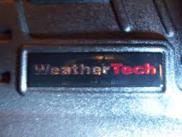 Chevy Colorado Weathertech Floor Mats by Weathertech