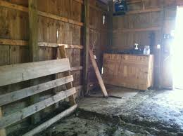 Redoing The Horse Barn, Moving And Adding Another Door And Making ... Classic Divider With Partial Center Grill Top Tops Barns And Did You Know Costco Sells Barn Kits Order A Pengineered Triton Barn Systems Rowley Ia 52329 3194484597 155 Best Images On Pinterest Children Homes Homemade Box Stalls Just 2x8s 4x4s Stalls Vetting Area Lpation Chute Foal Coainment Horse Stall Ideas House Interior Half Doors Suggestions 8 Wood Genieve Using Premier Horse Window Priefert 143 Stable Dream Cupolas Pole Interior Design Swdiebarntimberframe