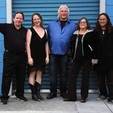 Redwood Curtain Brewery Arcata California by Jenni U0026 David And The Sweet Soul Band Home Facebook