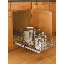 Knape Amp Vogt Cadre De Rangement Pour Garde Manger 224 by 16 Lowes Canada Kitchen Cabinet Hardware Shop Prepac
