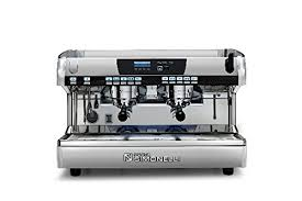 Commercial Espresso Machine Rating