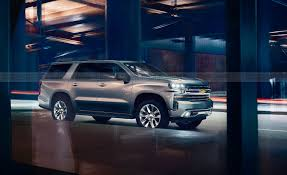 100 Tahoe Trucks For Sale 2021 Chevrolet Future FullSize SUV