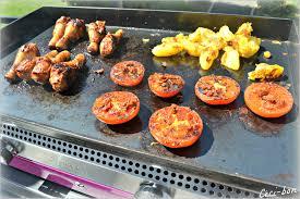 barbecue a la plancha tomates à la plancha céci bon