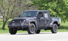 Jeep Pickup To Be Called Gladiator, Enthusiast Website Says The Long Illtrious History Of Jeep Pickup Trucks Top Speed Scrambler Shows Its Tailgate In New Spy Photos Off Dont Wait For The Just Get This 84 J10 Gear Patrol Heres Why Wrangler Truck Is Awesome Youtube To Debut At La Auto Show November 1963 Willys 2018 Reviews And Pics 20 Gladiator Offroad Here Everything You Need Pickup Secrets Revealed Truck Will Debut 28 Fox Of Trucks Ruled Upcoming Finally Has A Name Autoguidecom News Promised For Has Us Scrambling Find Out What It