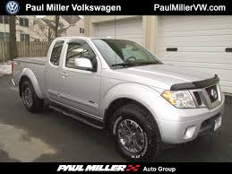 100 Used Nissan Frontier Trucks For Sale PreOwned 2016 PRO4X Extended Cab Pickup In 6010A