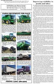 July 2016 By The Trader's Dispatch - Issuu Data Management Jdlink John Deere Us Farm Toy Playset 70 Pc Box Walmartcom 42 In Twin Bagger For 100 Series Tractorsbg20776 The Buyers Products Company 51 Black Polymer All Purpose Chest Lawn Mower Attachments At Lowescom Safes And Tool Storage Ca Camouflage Truck Tool Box Hydrographic Finish Wwwliquid Pickup Trucks Sacramento Valley Triangle Boxes With Rebate Crossbed Cargo Home Depot Amazoncom Tomy 21 Big Scoop Tractor Toys Games