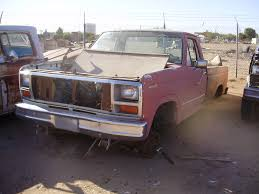 100 1982 Ford Truck F 100 82FT5523C Desert Valley Auto Parts