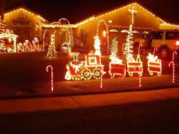 3 Palo Alto Christmas Tree Lane by Best Christmas Lights And Holiday Displays In Vacaville Solano County