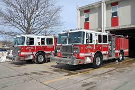 Waltham Fire Department Welcomes Two New Trucks - News - Wicked ...