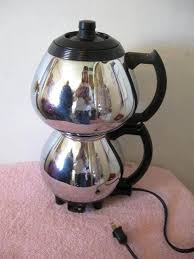 Sunbeam Coffee Maker Inspirational Vintage Art Deco Coffeemaster Percolator 1950 S