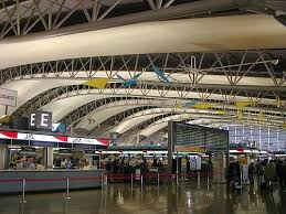 Kansai Airport Japan Sinking by Kansai International Airport Davishunter Com