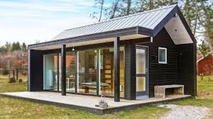 100 Scandinavian Design Houses Modern Tiny House Small House Ideas