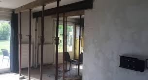 ouverture cuisine sur salon ouverture d un mur porteur entre cuisine et salon agence de