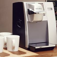 K155 Office Pro Single Cup Commercial K Pod Coffee Maker By Keurig