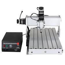uk shipping high precision 3 axis cnc 3040 z dq mini desktop cnc