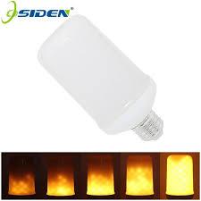 aliexpress buy osiden led effect light bulbs e27