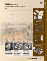 Hubble Poke Through Floor Boxes by Hubbell Wiring Device Kellems Isfb15ow Datasheet