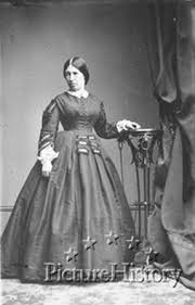 Julia Boggs Dent Was Born In St Louis Missouri On January 26 1826 She Only Four Years Younger Than Her Husband Ulysses S Grant