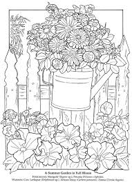 Coloring Pages Heather Smith Youd Never Be Bored Again