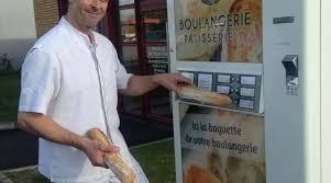 meteo port pere port père le boulanger installe un distributeur de